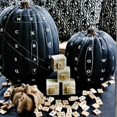 Word Find Pumpkin | Thistlewood Farm | Craft Collector