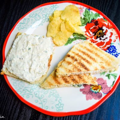 Grilled Cucumber and Cream Cheese | Dimpiee's Kitchen | Craft CollectorGrilled Cucumber and Cream Cheese | Dimpiee's Kitchen | Craft Collector