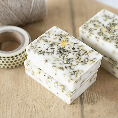 Honey Lavender Soap | Live Laugh Rowe | Craft Collector