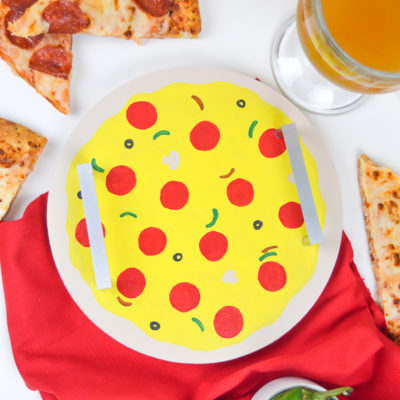 Pizza Tray | Club Crafted | Craft Collector