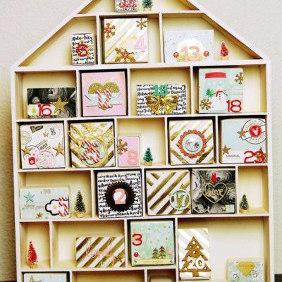 House Calendar | Celine Navarro | Craft Collector